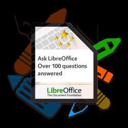 LibreOffice Badge
